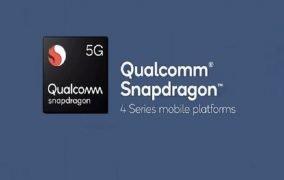 پردازندههای 5G و ارزان قیمت کوالکام
