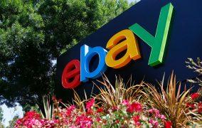 شرکت ebay