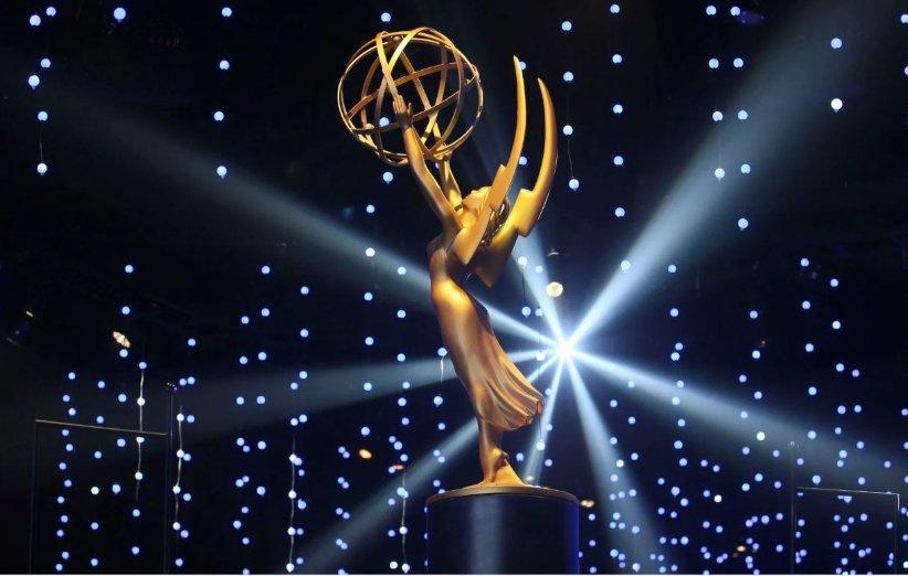 برندههای جوایز امی 2020
