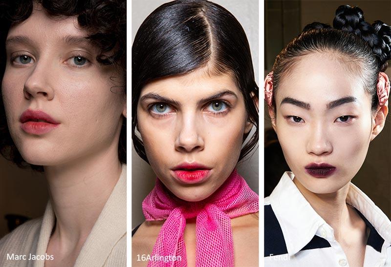 جدیدترین مدلهای آرایش صورت