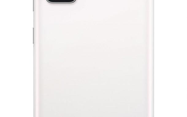 گوشی سامسونگ گلکسی اس 20 فن ادیشن 5G سفید