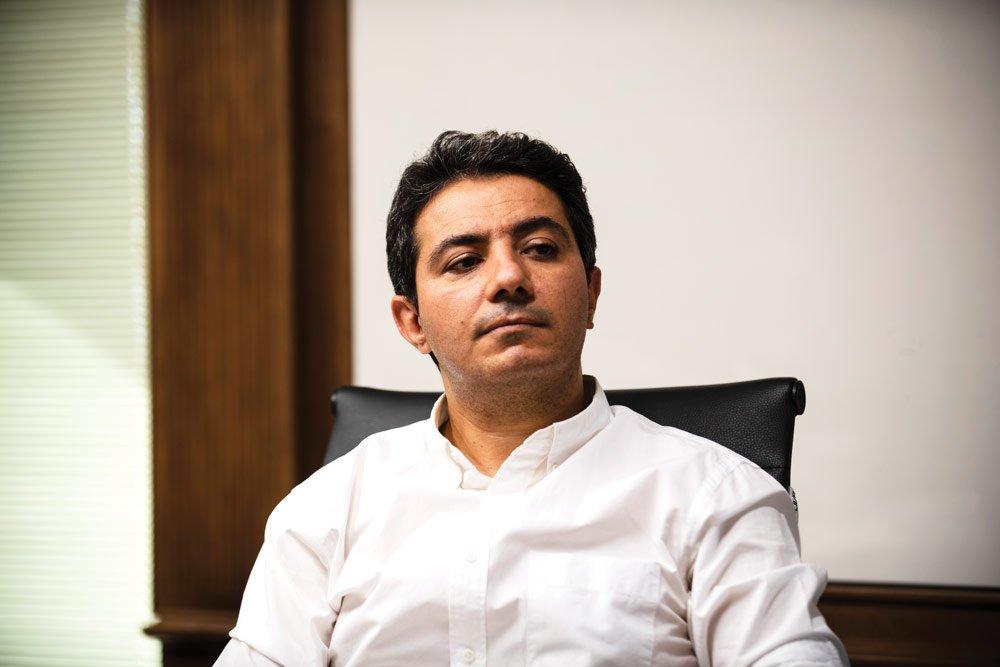 حمید محمدی، مدیر عامل دیجی کالا