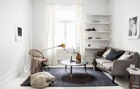 طراحی مینیمال در دکوراسیون خانه