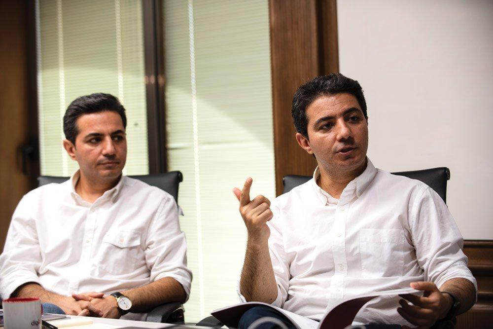 برادران محمدی در مصاحبه با ماهنامه عصر تراکنش راه پرداخت
