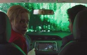 فیلم نظم نوین در جشنوارهی ونیز 2020