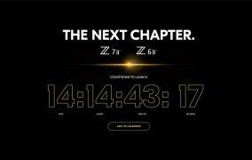 مراسم نیکون برای رونمایی از دوربینهای Z7 II و Z6II