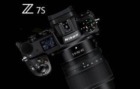 دوربین نیکون Z7s