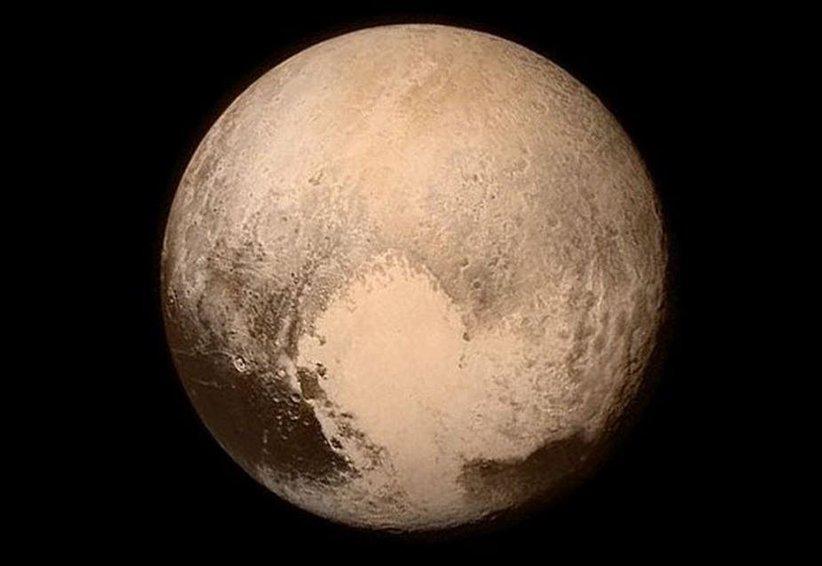سیاره کوتوله پلوتو