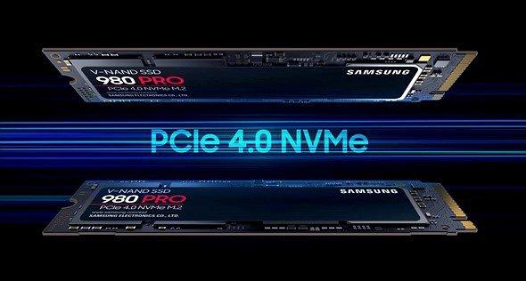 سامسونگ SSD 980 Pro