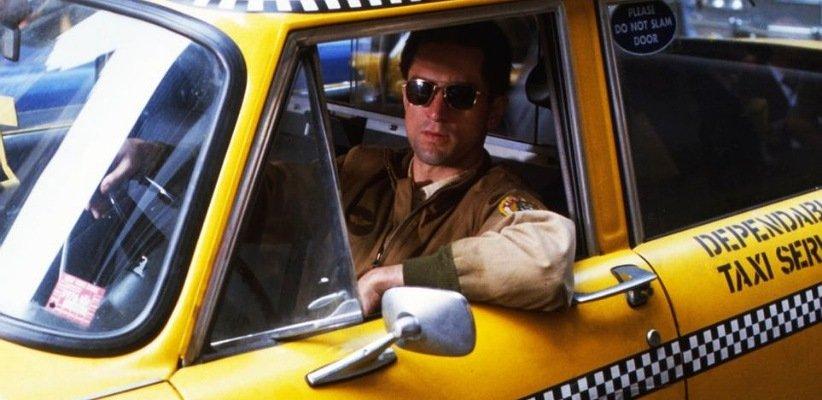 فیلم راننده تاکسی