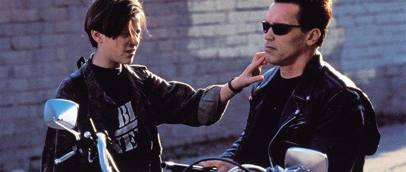 ۱۵ فیلم برتر آرنولد شوارتزنگر