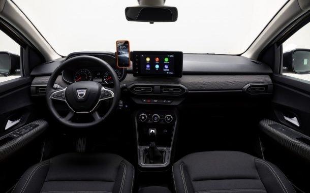 طراحی خودروهای مدل 2021 داچیا