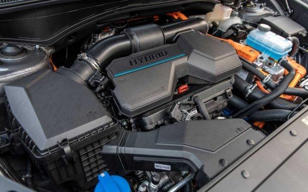 موتور سانتافه 2021