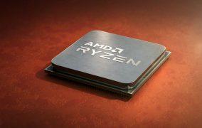 پردازنده AMD دارای معماری Zen 3