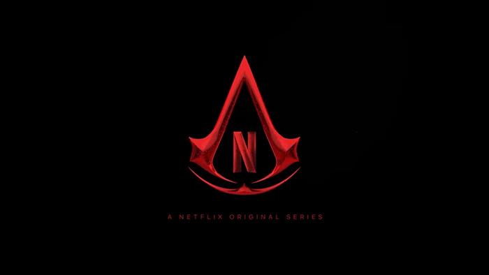 سریال Assassin's Creed Netflix
