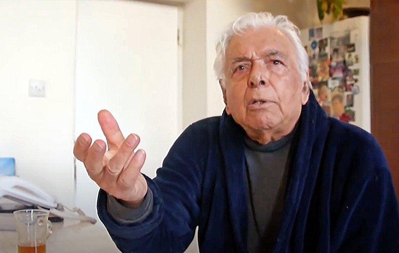 کتابها و فیلمهای ابراهیم گلستان
