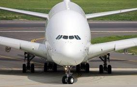 هواپیمای A380 امارات