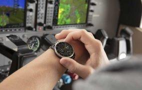 ساعت هوشمند لمسی D2 Air گارمین