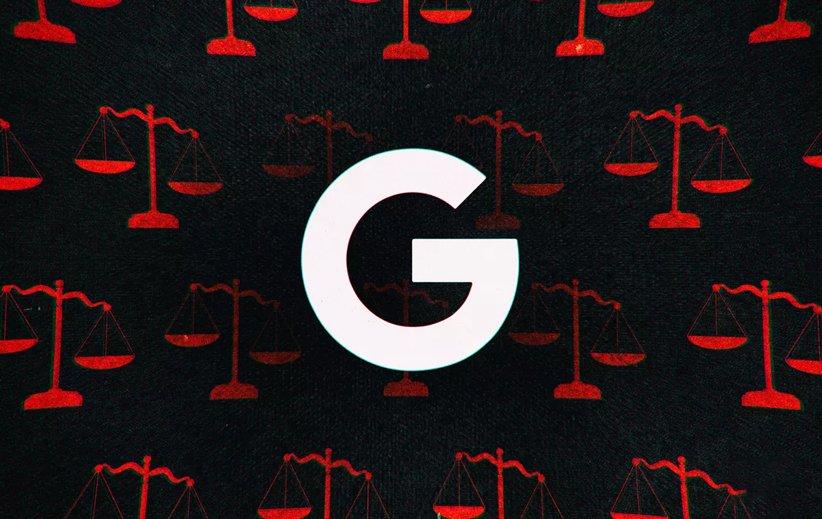 انحصارطلبی گوگل