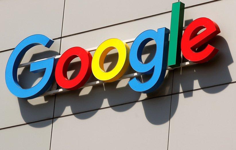 انحصارگرایی گوگل