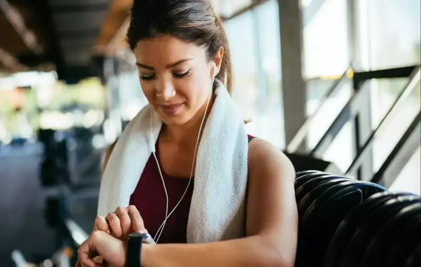 چقدر باید ورزش کنیم؟