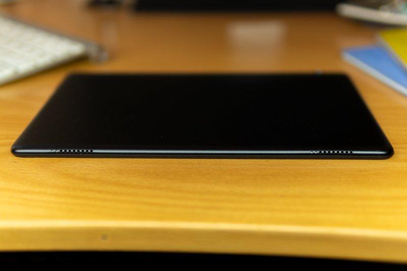تصویری از بلندگوهای تبلت هواوی مدیاپد T5