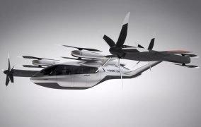 هواگرد شهری S-A1 هیوندای