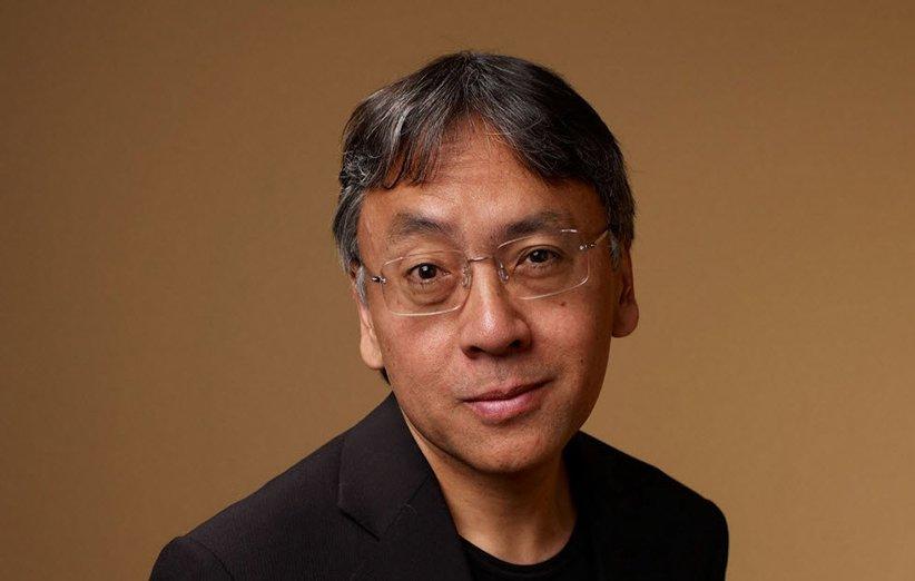 کازوئو ایشیگورو