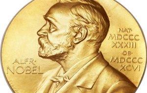 مدال نوبل
