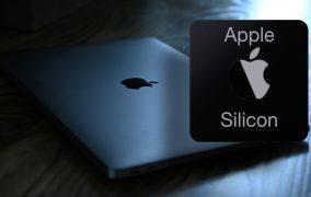 تراشهی اختصاصی اپل