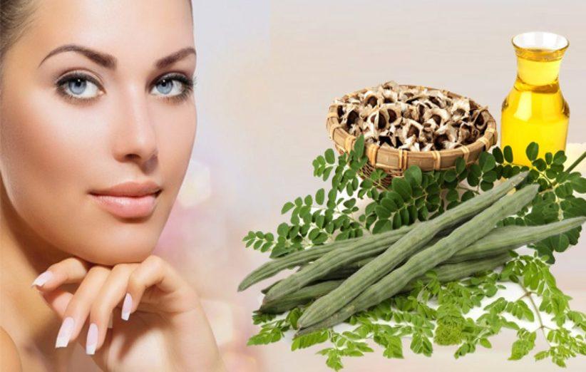 خواص روغن مورینگا برای پوست و مو