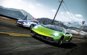 بازی Need for Speed Hot Pursuit