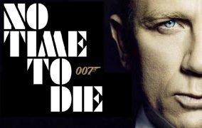 فیلم زمانی برای مردن نیست