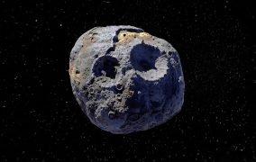 سیارک سایکی 16