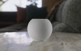 ویدیوی معرفی رسمی هومپاد مینی اپل