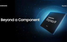 اگزینوس 9925 گرافیک AMD