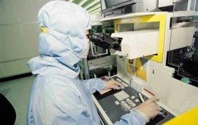 TSMC و فروش تراشه به هواوی