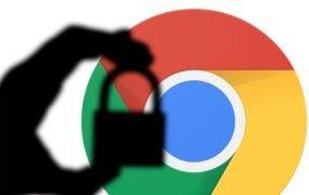 هک شدن رمز عبور گوگل کروم