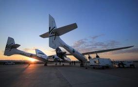 فضاپیمای ویرجین گلکتیک