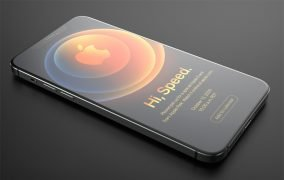 رویداد Hi, Speed اپل معرفی آیفون 12