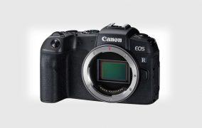دوربین کانن با سنسور APS-C از سری R