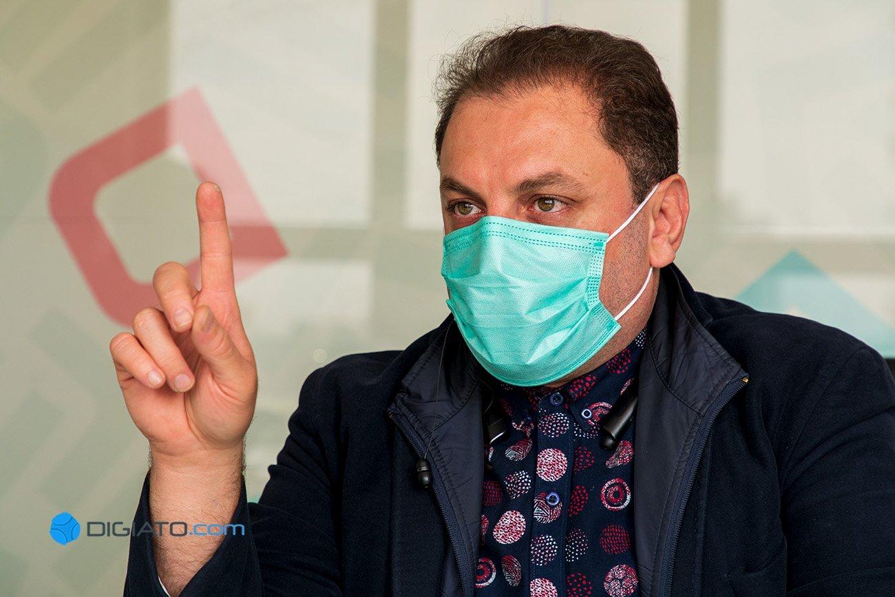 محسن فرجی، فروشنده برتر دیجیکالا