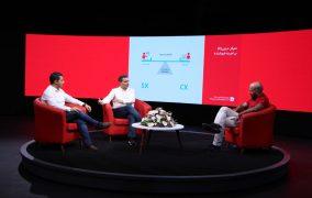 تمرکز دیجیکالا بر فروشنده محور گفتگوی حامد نواب تهرانی و بنیانگذاران دیجیکالا در رویداد گردهمایی سالیانه کسبوکارهای فعال در دیجیکالا