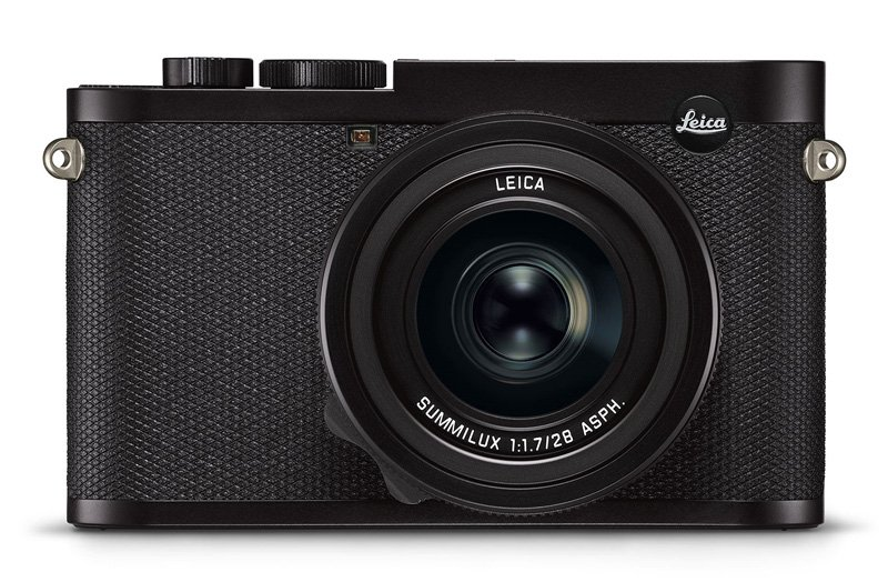 نسخهی سیاه و سفید دوربین لایکا Q2