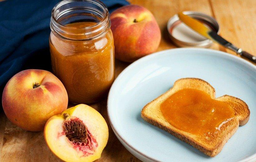 کره هلو صبحانه برای بچههای بد غذا