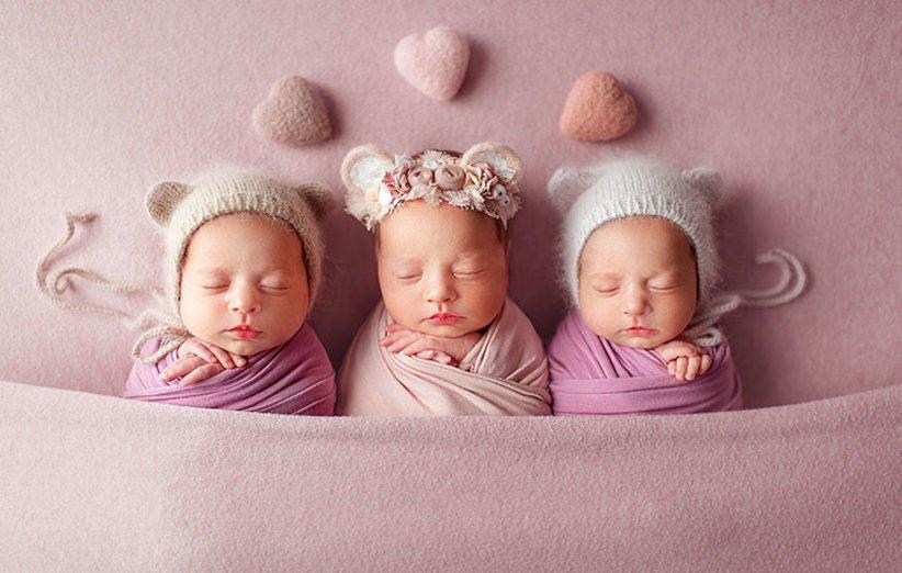 آماده کردن فرزند اول برای بچههای چندقلو