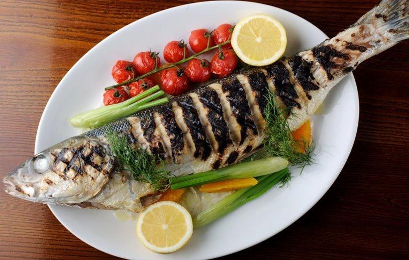 ماهی خاردار برای بیماران کلیوی