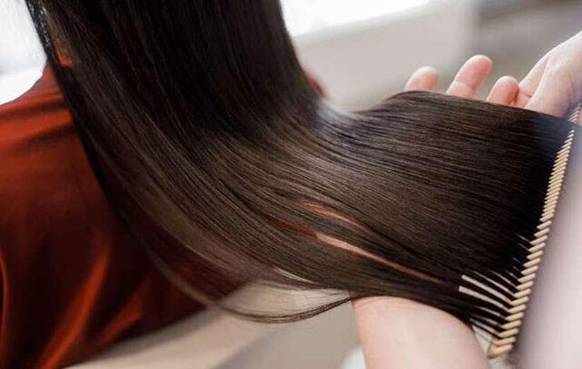 روغن مورینگا نرم کننده طبیعی مو