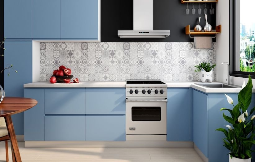 10 ترفند تمیز کردن هود آشپزخانه