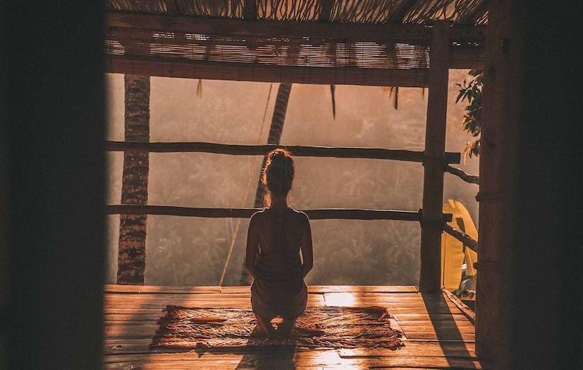 صفر تا صد یوگا در خانه – برنامه ریزی